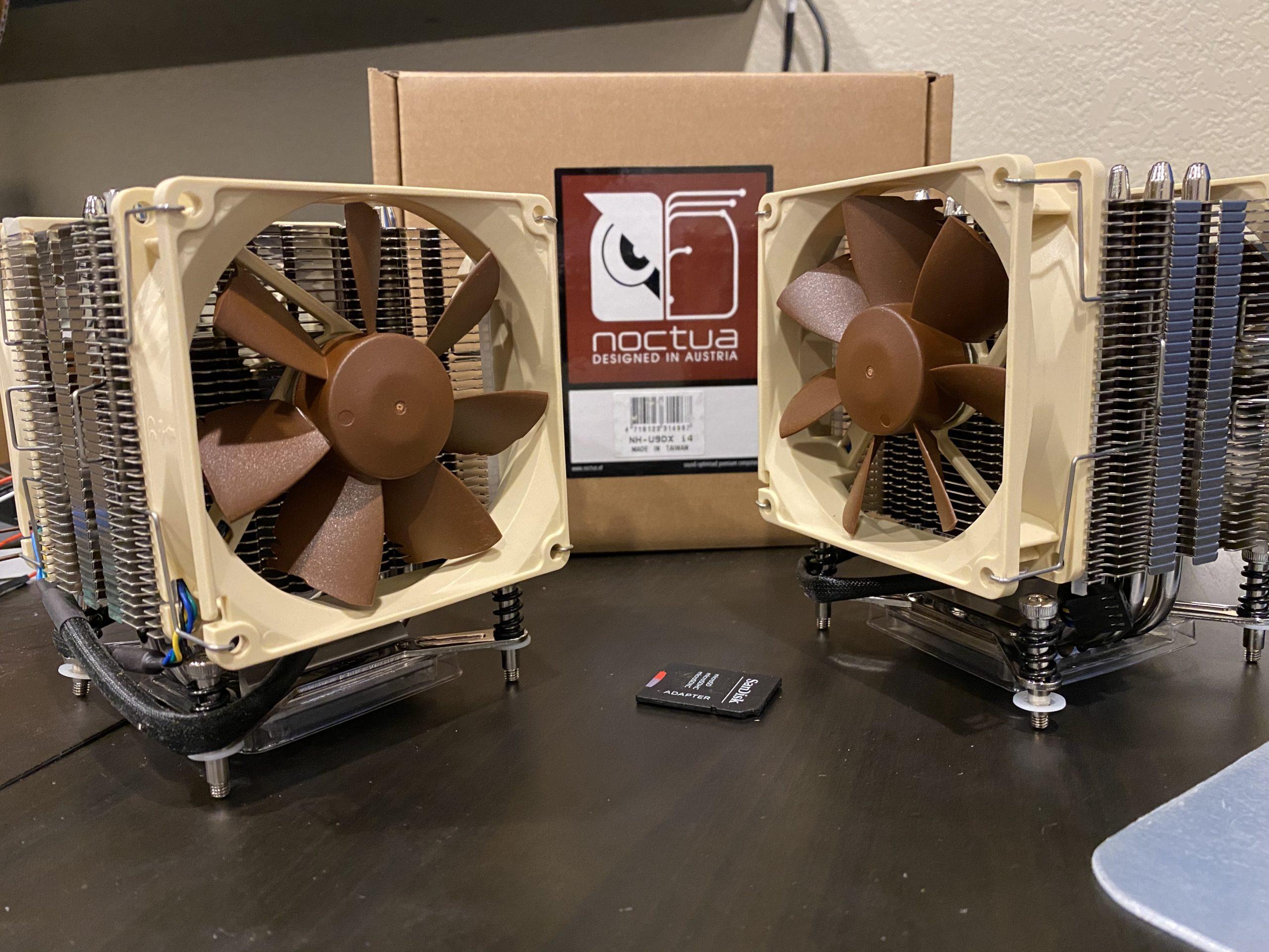 Noctua CPU Coolers